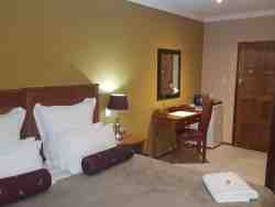 Executive suite with jacuzzi  Room Thumbnail Pic 1