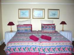 Self-Catering Units x 7 Lilac Lodge Room Thumbnail Pic 1