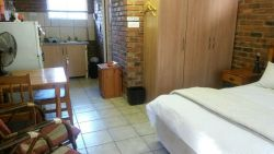 Unit 8 with double bed Room Thumbnail Pic 1