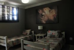 Luna Self Catering Units Room Thumbnail Pic 1