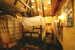 Chinaka Lodge - Shaka Honeymoon Suite (Sleeps 2) Room Thumbnail Pic 1
