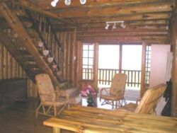 Log Cabin Room Thumbnail Pic 1