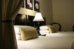 Room 3 - Luxury Double Room  Room Thumbnail Pic 1