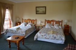 Mountain View Room Room Thumbnail Pic 1