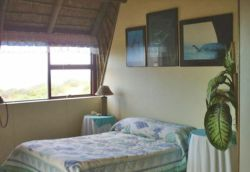 Chalet Beachfront Room Thumbnail Pic 1