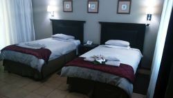 Twin/Triple Accommodation Room Thumbnail Pic 1