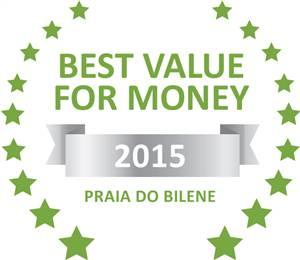 Sleeping-OUT's Guest Satisfaction Award. Based on reviews of establishments in Praia do Bilene, Carioca Inn has been voted Best Value for Money in Praia do Bilene for 2015