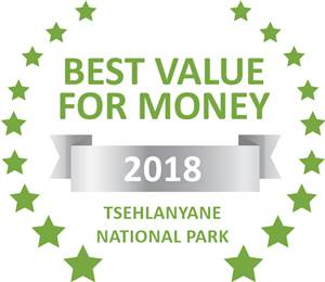 Sleeping-OUT's Guest Satisfaction Award. Based on reviews of establishments in Tsehlanyane National Park , Maliba Mountain Lodge has been voted Best Value for Money in Tsehlanyane National Park  for 2018