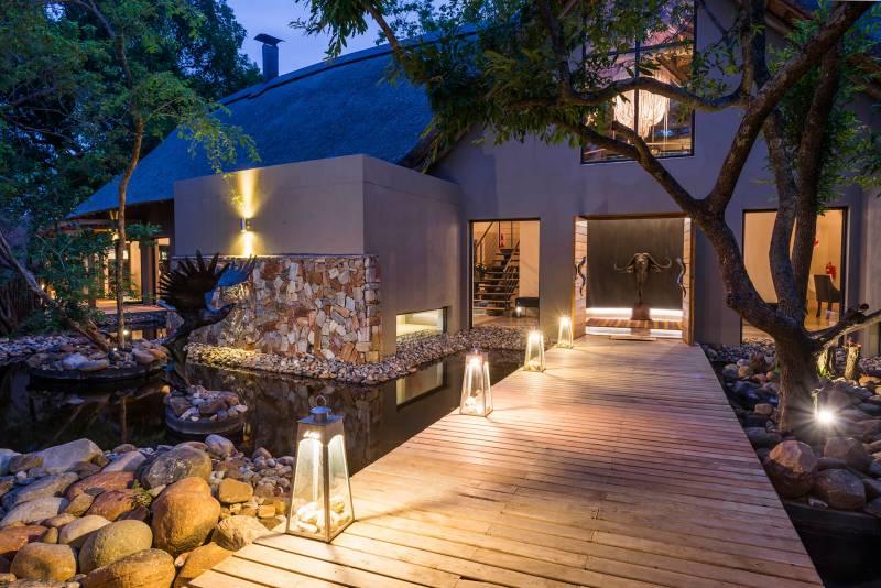 Am Lodge Hoedspruit South Africa
