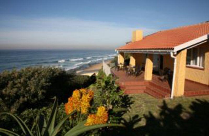 Beach Belle Bluff South Africa