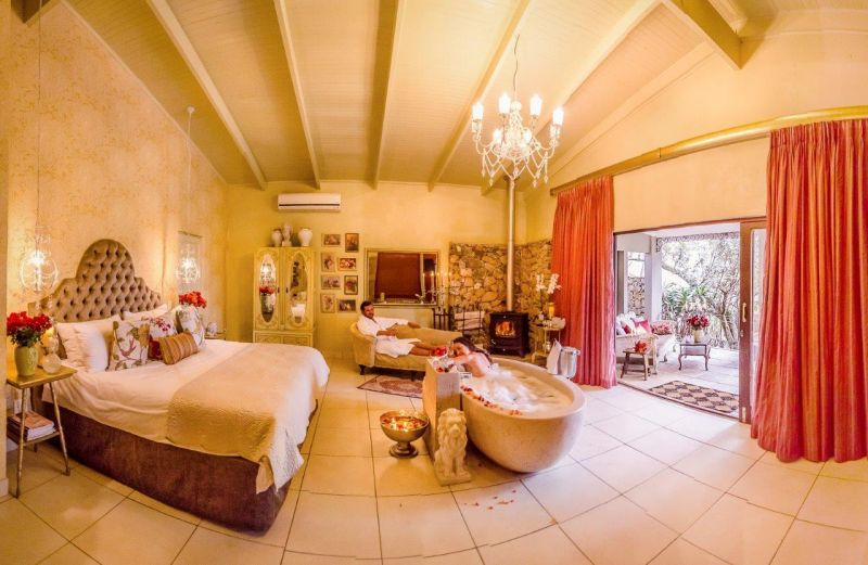 Belgrace boutique hotel white river south africa for Grasse boutique hotel