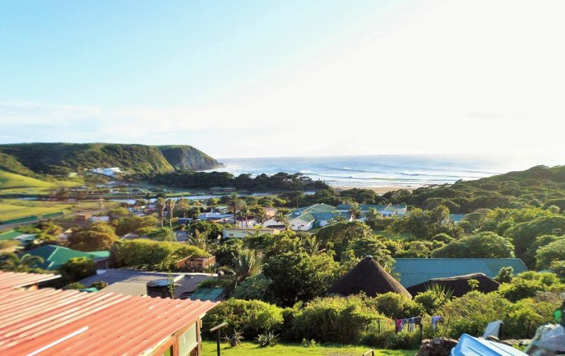 Eagles Nest Coffee Bay Coffee Bay South Africa
