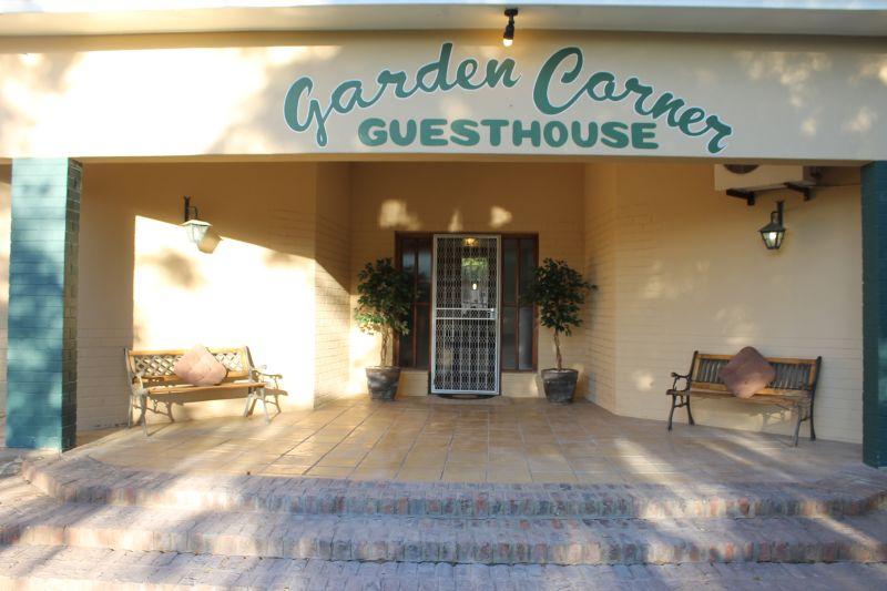 Garden Corner Guesthouse Beaufort West South Africa
