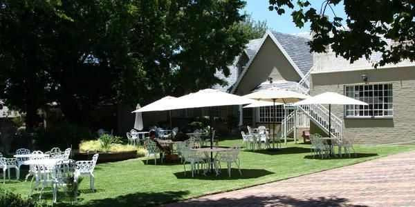 Greenfields Guest House - Alberante Extension, South Africa