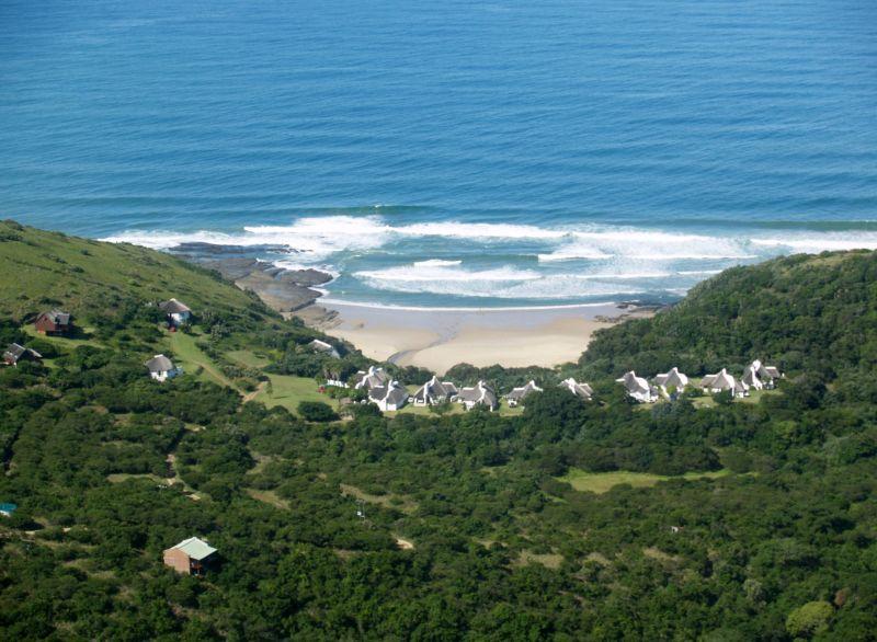 Haga Haga Nature Reserve Haga Haga South Africa
