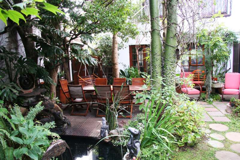 Miraculous Jambo Guest House Green Point South Africa Home Interior And Landscaping Ologienasavecom