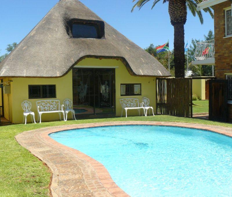 Kimberley Manor Guesthouse Kimberley South Africa