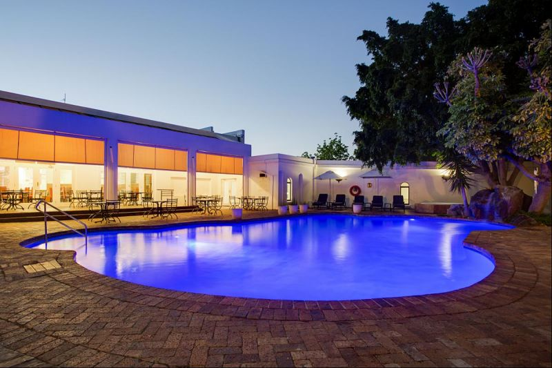 Nh The Lord Charles Hotel Somerset West South Africa