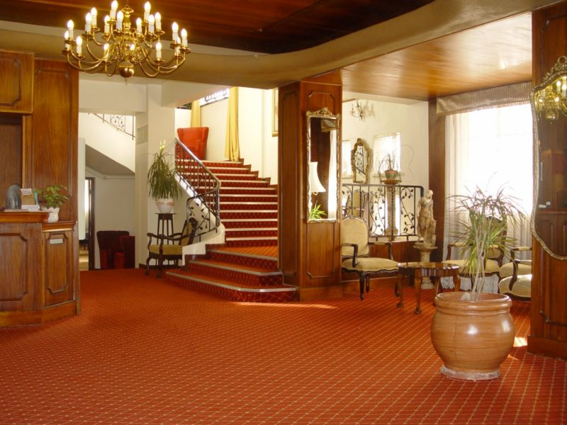 Park View Hotel Bandung Rp 481 791 Est Promo