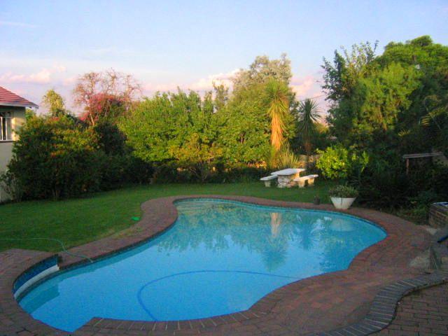 Shingalana Lodge Blairgowrie South Africa