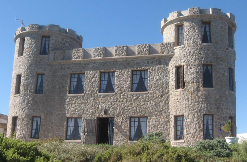 Stone Castle Saldanha South Africa