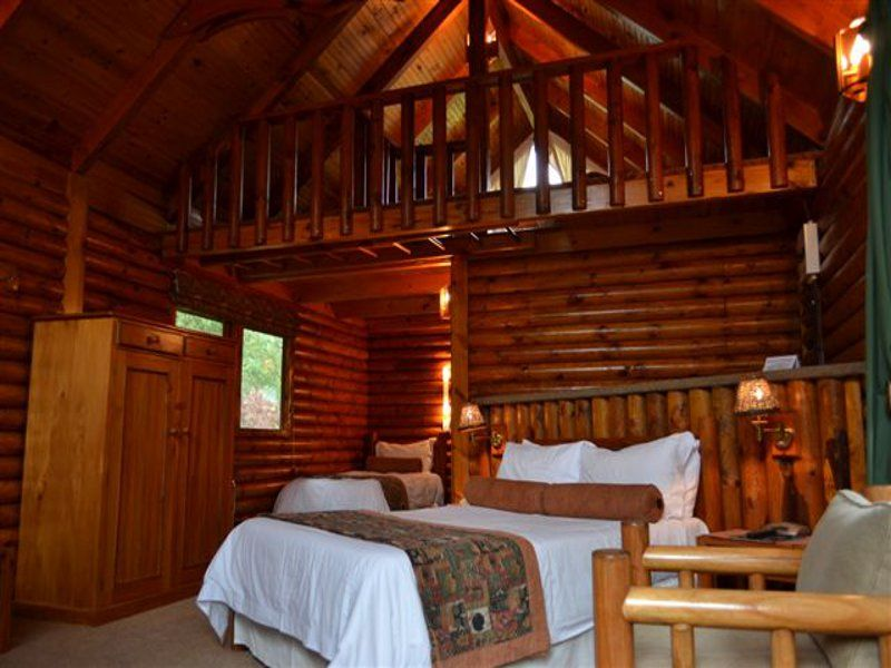 Tsitsikamma Lodge An Spa Storms River South Africa