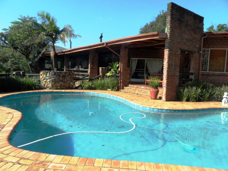 Charming Sabie River Bungalows Part - 13: Valley View Guesthouse