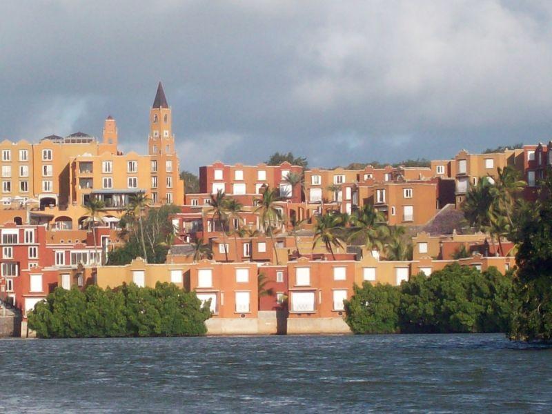 villa port chambly