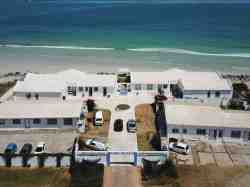 Great Position in Langebaan