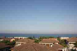 Sea View from 12 Stafford Close