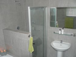 Bathroom - with shower
