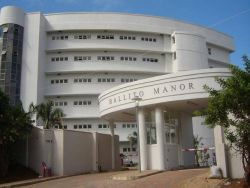 Situated in the upmarket Ballito Manor complex