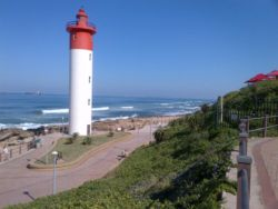 The Umhlanga Lighthouse