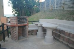 Barbeque/Braai Facilities