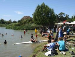 Events & festivals are a common occurrence in the Breede Valley.