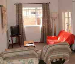 Watsonia is a fully equipped self catering cottage that can sleep up to five adults.