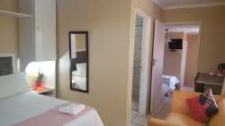 Family Unit, 2 bed room, 2 bathroom with inter-leading door (sleeps 4)