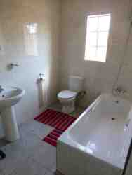All of our rooms including Backpackers rooms have en-suite bathrooms. (NO shared facilities)