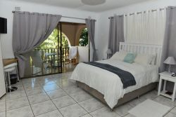 Sea facing room: