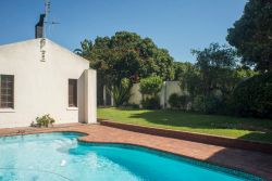 This large family home is situated in the leafy suburb of Tokai