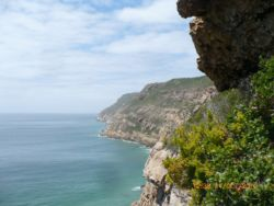 Robberg Nature Reserve hike.