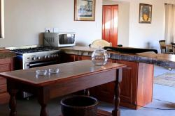 Amandari Lodge - with gas stove, kitchen fully fitted