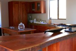 Amandari Lodge - kitchen