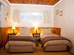 All rooms are equipped with a fan, heater and electric blanket. Free WiFi and satellite TV.