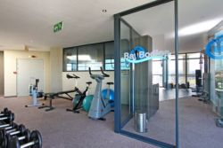 The Gym Area