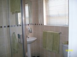 En-suite bathroom - York
