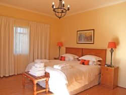 Kalk Bay Family Suite bedroom