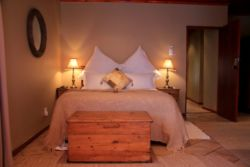 Queen Room 7.  Beauty & Comfort all in one!