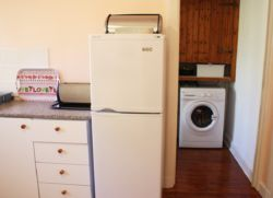 Fully automatic washing machine available