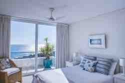 Penthouse Sea View Bedroom